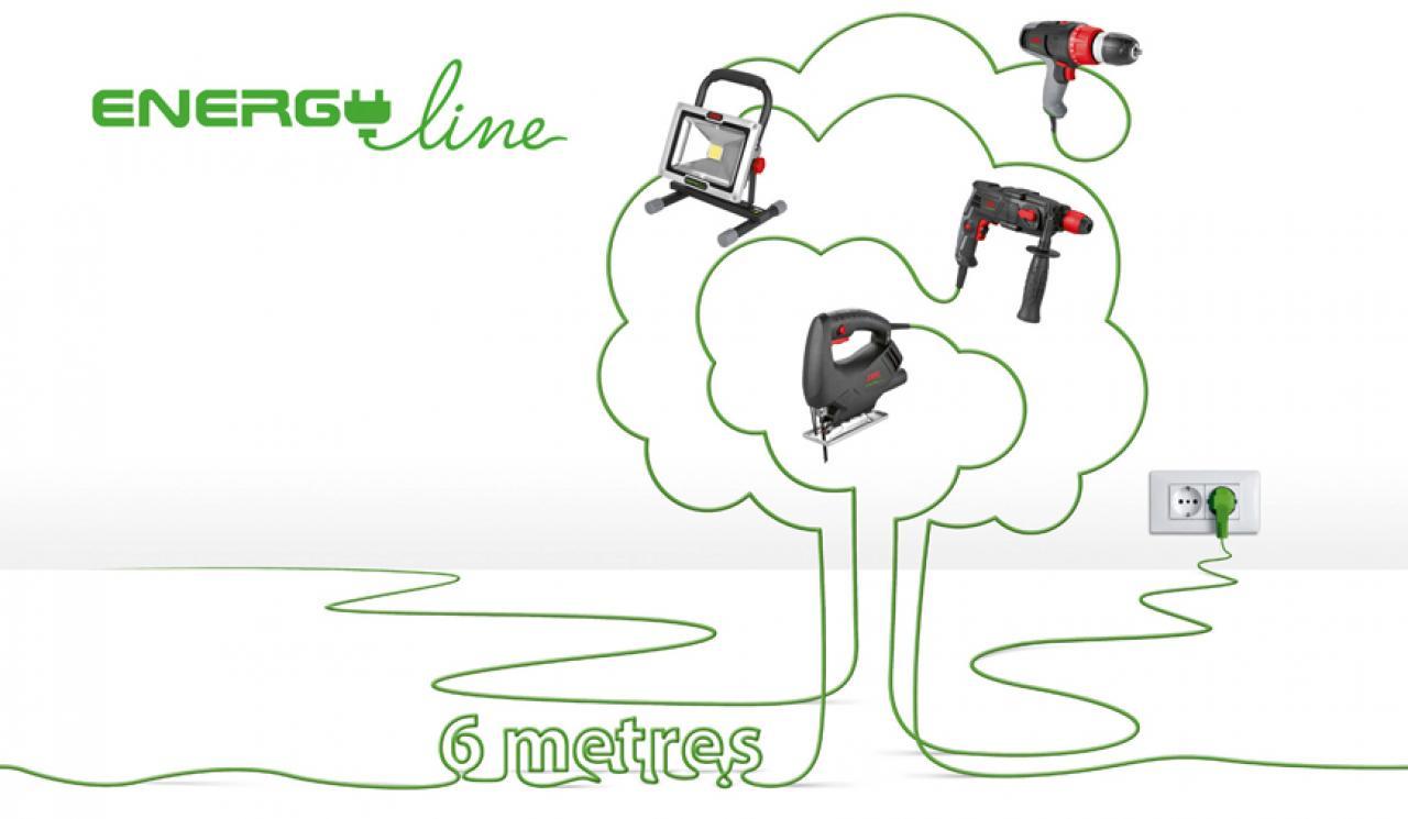 Skil 'Energy Line'