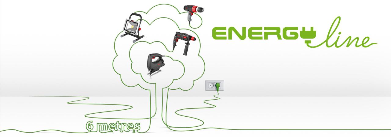 Řada Energy