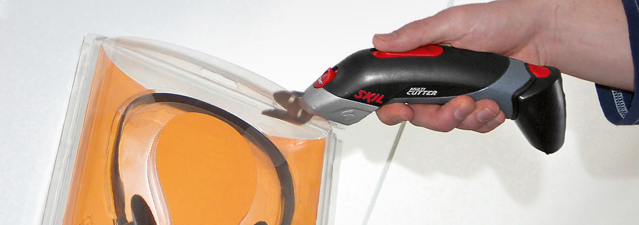 Akumulátorové nůžky