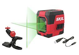 SKIL 1912 AA Křížový laser