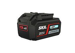 """SKIL Akumulátor Li-Ion """"20V Max"""" (18V) 5,0Ah """"Keep Cool"""""""
