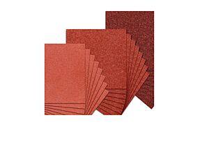 SKIL Brusný papír na suchý zip (54 x 54 mm)
