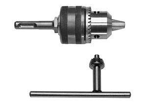 SKIL Adaptér SDS+ s13 mm sklíčidlem aklíčem
